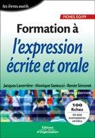 J.Laverrière, M.Santucci, R.Simonet - Formation à l'expression écrite et orale