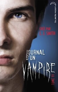 Journal d'un vampire - Tome 11