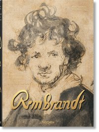 Rembrandt ; tout l'oeuvre graphique ; rembrandt, complete drawings and etchings