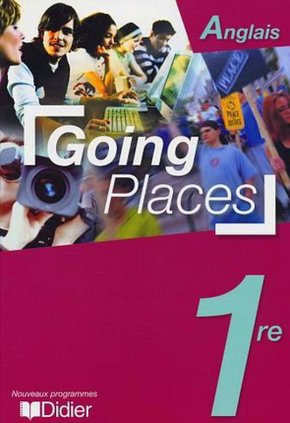 Going Places 1e