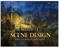 Secrets of scene design