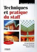 Stéphane Rondeau - Techniques et pratique du staff