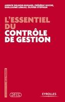 A.Delhon-Bugard, F.Doche, G.Lebeau, O.Stephan - L'essentiel du contrôle de gestion