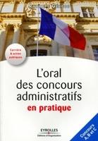 Philippe Géléoc - L'oral des concours administratifs en pratique