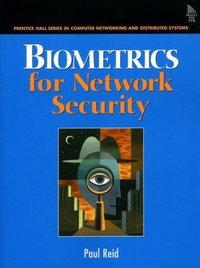 Biomectrics for network security