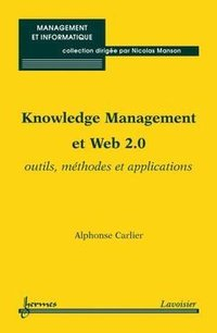 Knowledge management et web 2.0