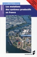 Mutations des systemes productifs en france