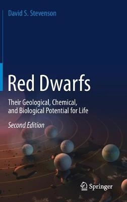 Red dwarfs: their geological, chemical, and biological potential for life