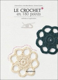 Le crochet en 180 points