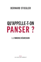 Qu'appelle-t-on panser ? - 1