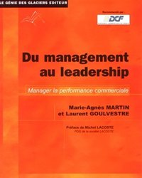 Du management au leadership