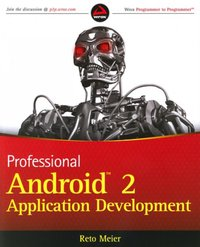 Professional Android 2