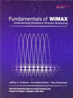Fundamentals of WiMAX