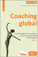 Coaching global - Volume 2 - Tome 1