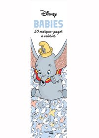 Marque-pages Disney - Babies