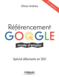Referencement google mode d emploi