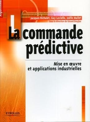 J.Richalet, G.Lavielle, J.Mallet- La commande prédictive