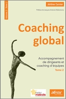 Coaching global - Volume 2 - Tome 2