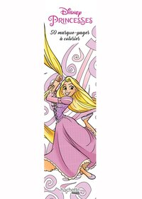 Marque-pages Disney princesses