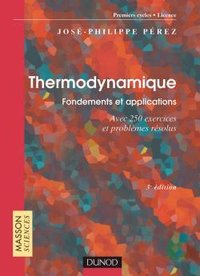 Thermodynamique