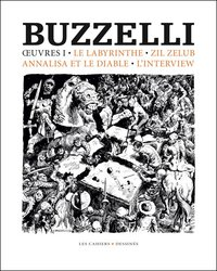 Oeuvres Buzzelli - Tome 1