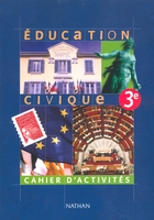 Education civique 3ème