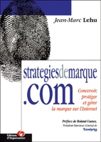 Jean-Marc Lehu - Strategiesdemarque.com