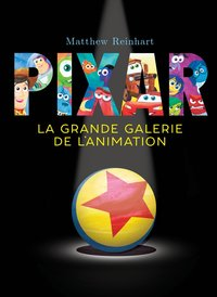 Pop-up pixar