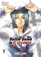 Battle game in 5 seconds - Tome 9