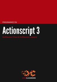 Programmez en Actionscript 3