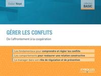 D.Noyé - Gérer les conflits