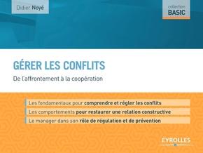 D.Noyé- Gérer les conflits