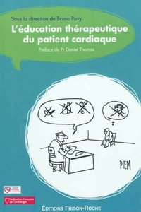 L'education therapeutique du patient cardiaque