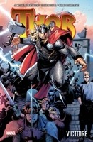 Thor - Tome 2 : victoire