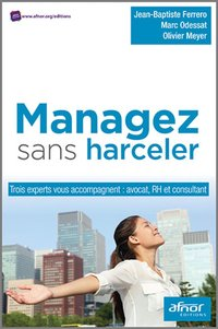 Managez sans harceler