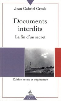 Documents interdits
