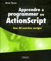A.Tasso - Apprendre à programmer en actionscript