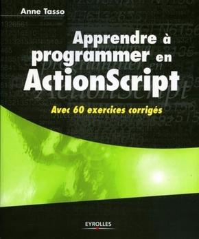 A.Tasso- Apprendre à programmer en actionscript