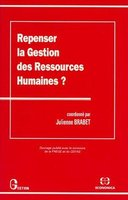 Repenser gestion ressources humaines ?
