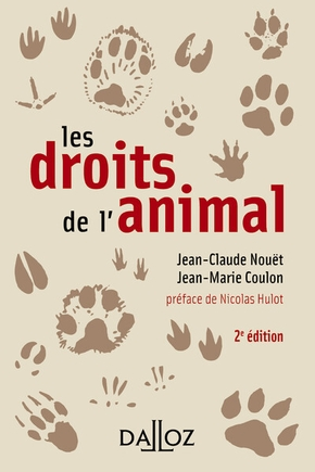 Les droits de l'animal