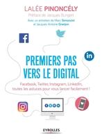 L.Pinoncély - Premiers pas vers le digital