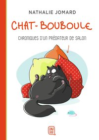 Chat-Bouboule - Tome 1