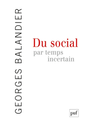 Du social par temps incertain