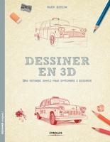 M.Bergin - Dessiner en 3D