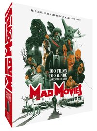 Mad movies - 100 films de genre à (re)découvrir