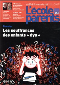 L'ECOLE DES PARENTS N.624