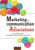 Marketing et communication des associations