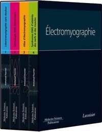 Coffret - Collection Electromyographie
