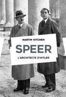 Speer, l'architecte d'Hitler