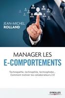 Jean-Michel Rolland - Manager les e-comportements
